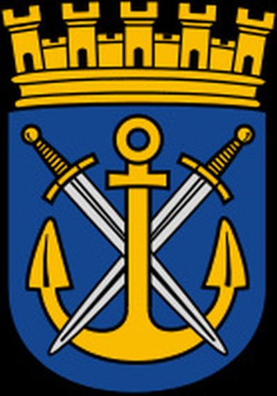 Wappen von Solingen